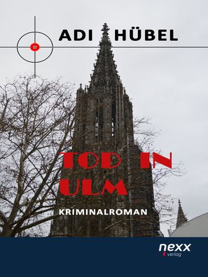 cover image of Tod in Ulm