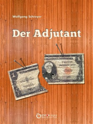 cover image of Der Adjutant