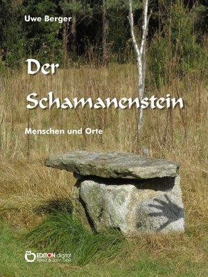 cover image of Der Schamanenstein