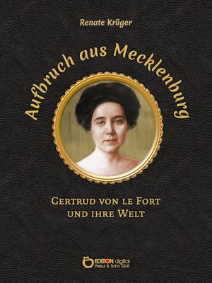 cover image of Aufbruch aus Mecklenburg