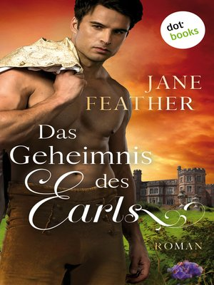 cover image of Das Geheimnis des Earls