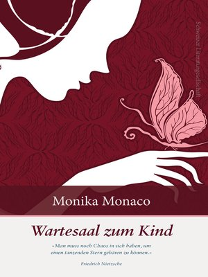 cover image of Wartesaal zum Kind
