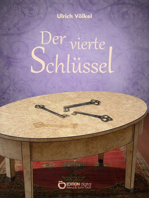 cover image of Der vierte Schlüssel