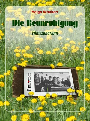 cover image of Die Beunruhigung
