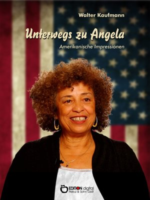 cover image of Unterwegs zu Angela