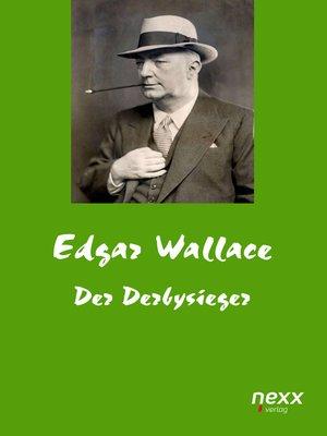 cover image of Der Derbysieger
