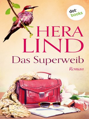 cover image of Das Superweib