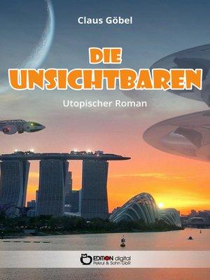 cover image of Die Unsichtbaren