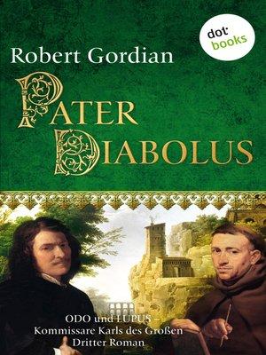 cover image of Pater Diabolus