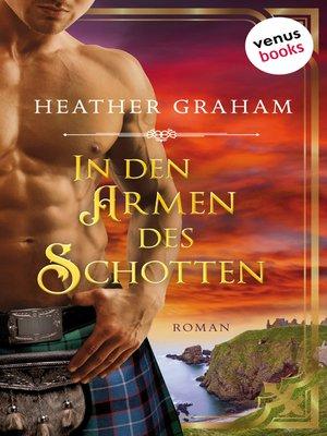 cover image of In den Armen des Schotten
