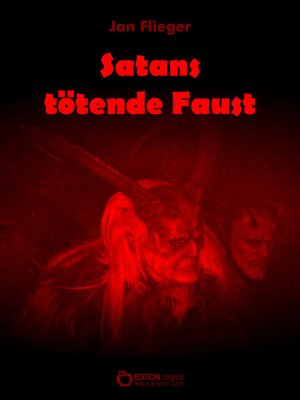 cover image of Satans tötende Faust