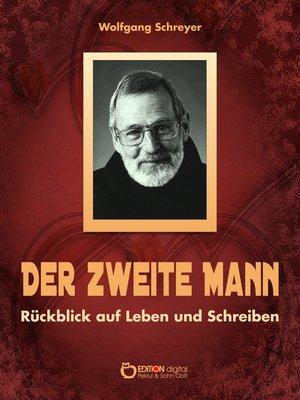 cover image of Der zweite Mann