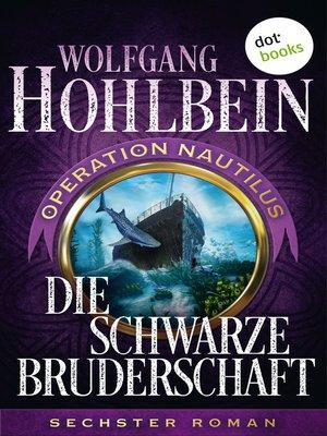 cover image of Die schwarze Bruderschaft