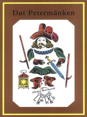cover image of Dat Petermänken