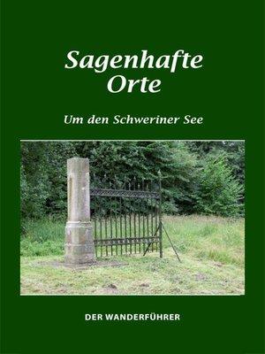 cover image of Sagenhafte Orte um den Schweriner See