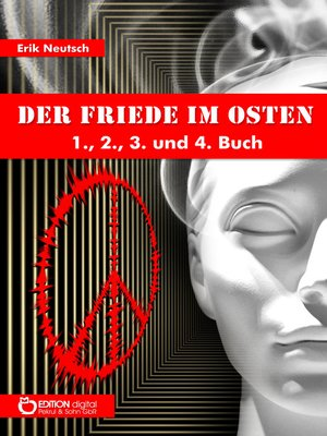 cover image of Der Friede im Osten