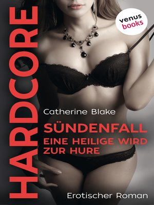 cover image of Sündenfall