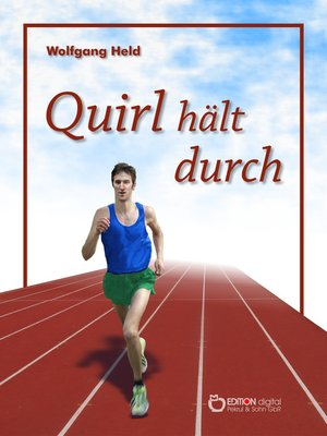 cover image of Quirl hält durch