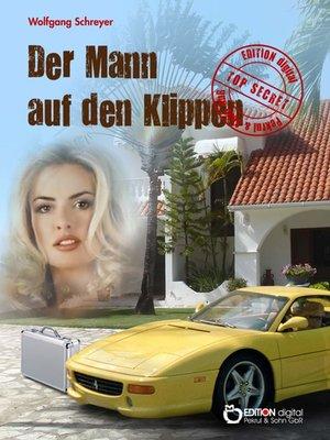 cover image of Der Mann auf den Klippen