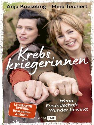 cover image of Krebskriegerinnen