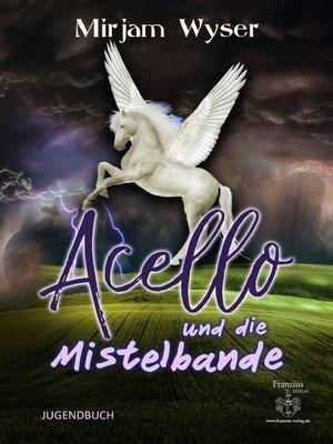 cover image of und die Mistelbande