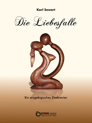 cover image of Die Liebesfalle