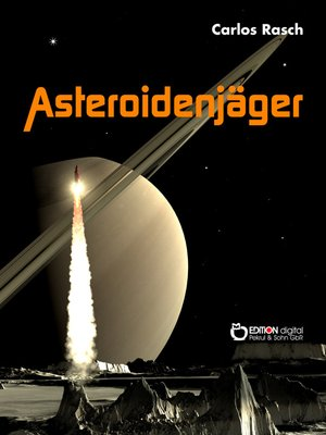 cover image of Asteroidenjäger