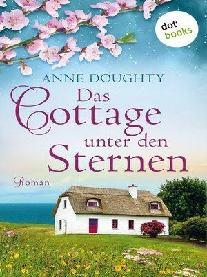 cover image of Das Cottage unter den Sternen