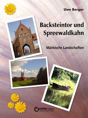 cover image of Backsteintor und Spreewaldkahn