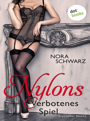 cover image of Nylons--Band 2