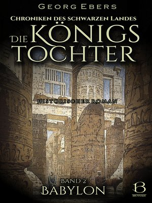 cover image of Die Königstochter. Band 2