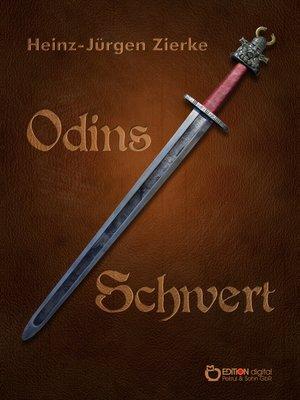 cover image of Odins Schwert