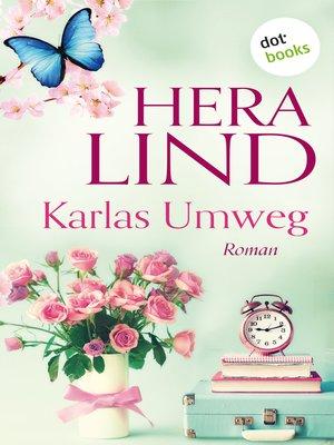 cover image of Karlas Umweg