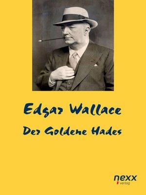 cover image of Der Goldene Hades