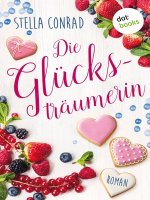 cover image of Die Glücksträumerin
