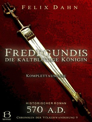 cover image of Fredegundis