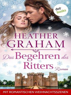 cover image of Das Begehren des Ritters