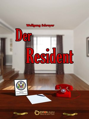 cover image of Der Resident