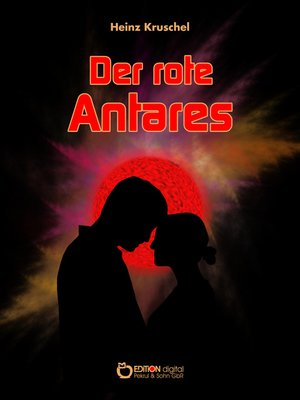 cover image of Der rote Antares