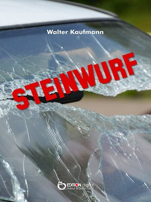cover image of Steinwurf