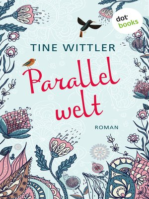 cover image of Parallelwelt