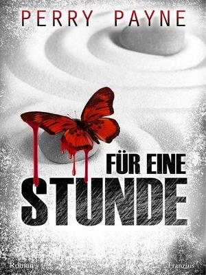 cover image of Für eine Stunde