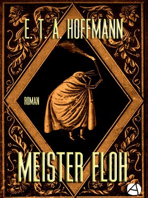 cover image of Meister Floh