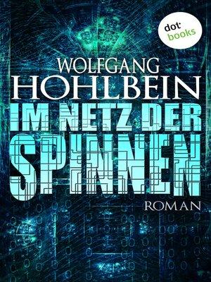 cover image of Im Netz der Spinnen