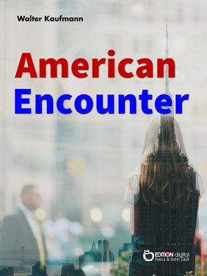 cover image of American Encounter