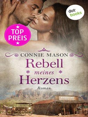 cover image of Rebell meines Herzens