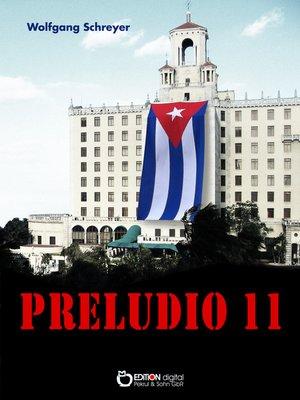 cover image of Preludio 11