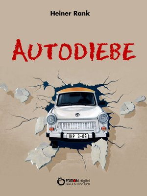 cover image of Autodiebe