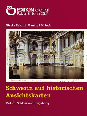 cover image of Teil 2: Schloss und Umgebung