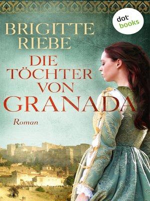 cover image of Die Töchter von Granada